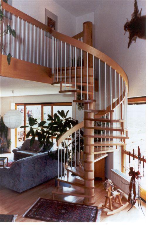 Escaliers Bois Ou M Tal Adapt Ck De